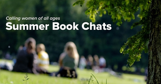 Book Chats Discussion Group