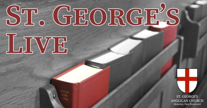 St. George's Live
