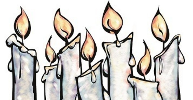 Commemoration for All Souls