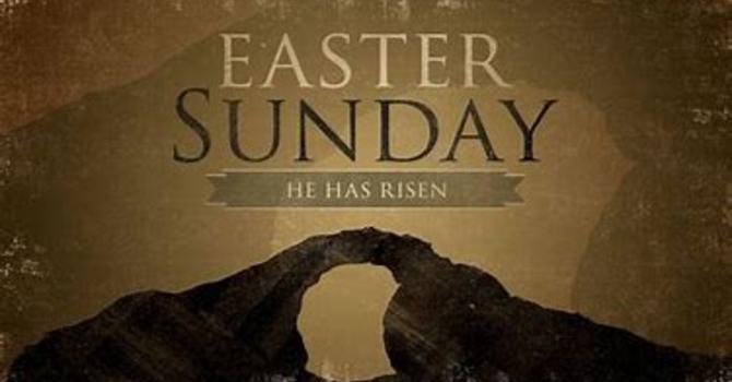 Easter Sunday BCP TBA
