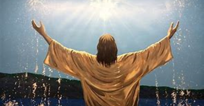 The Baptism of the Lord-Reservations required