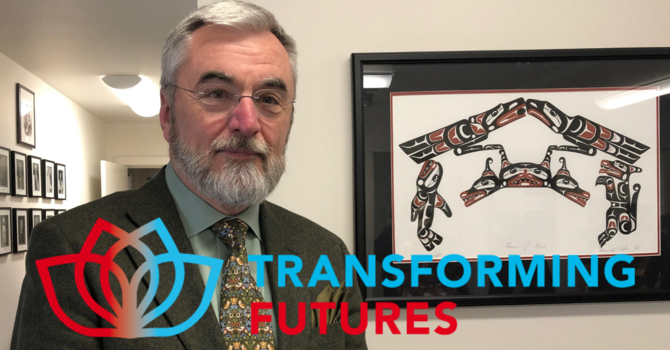 Bringing Transforming Futures to Fruition image