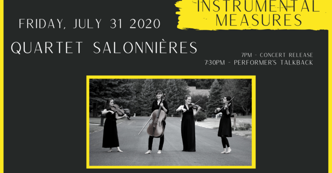 Quartet Salonnières