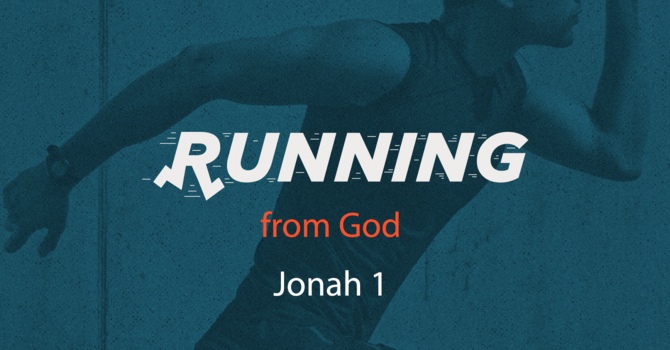 Running from God