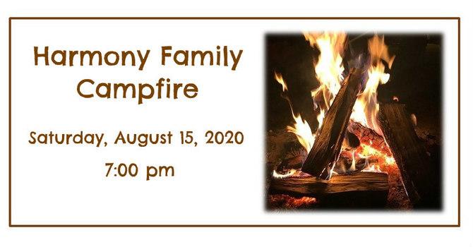 Harmony Family Campfire