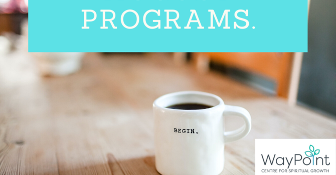 August programs image