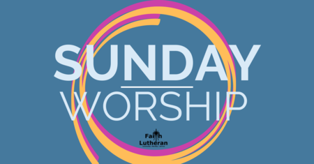 Sunday Worships