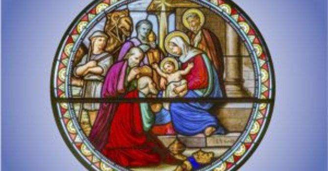 PWRDF - Christmas Message image