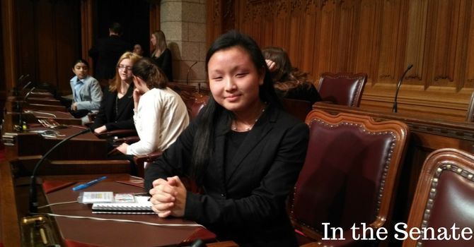 Canada's Future is Bright! Report from Forum for Young Canadians image
