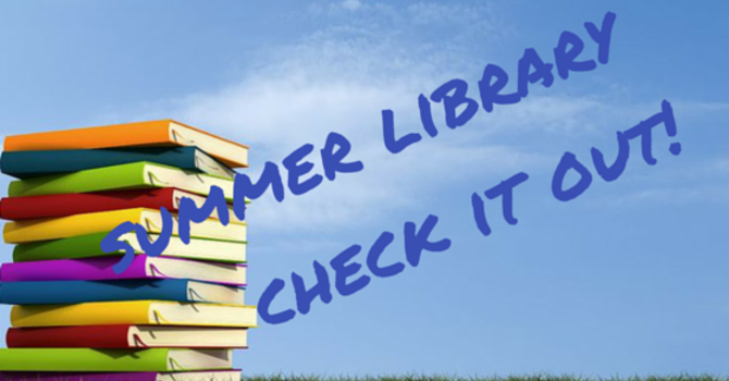 Summer Library image