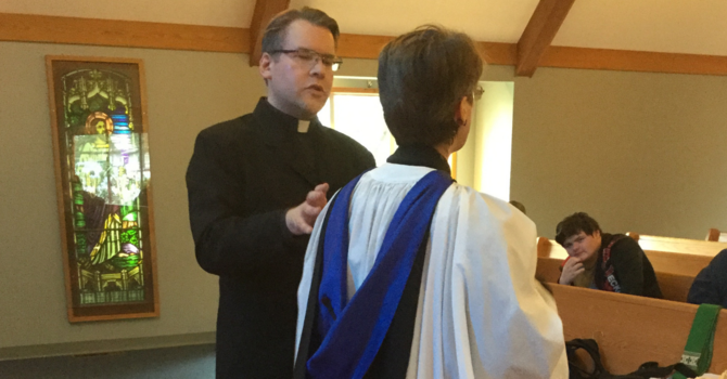 LEARNING MORE ABOUT ANGLICAN TRADITIONS image