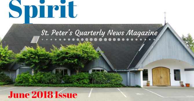 Spirit Magazine - June 2018 Issue image