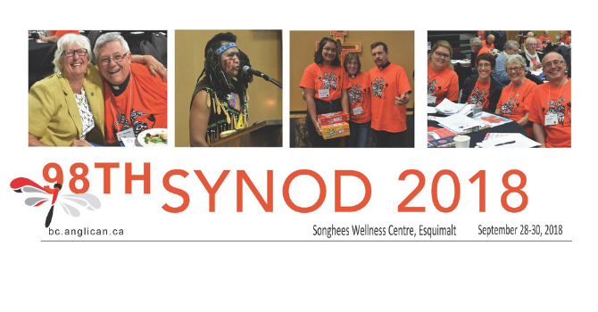 Post Synod 2018 HIghlights Newsletter image