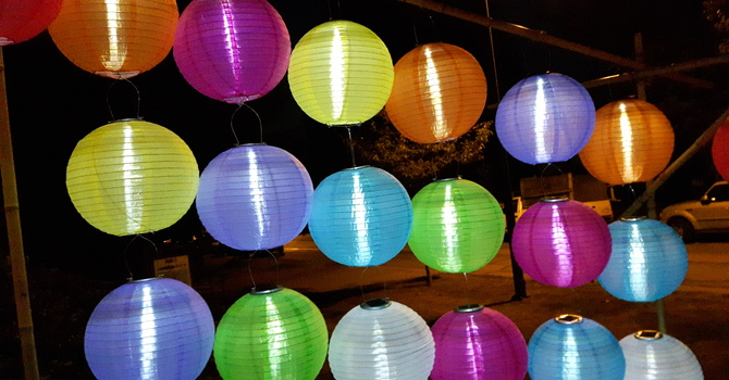 Happy Mid-Autumn Moon Festival image