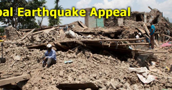 Nepal: Celebrating United Church Generosity image