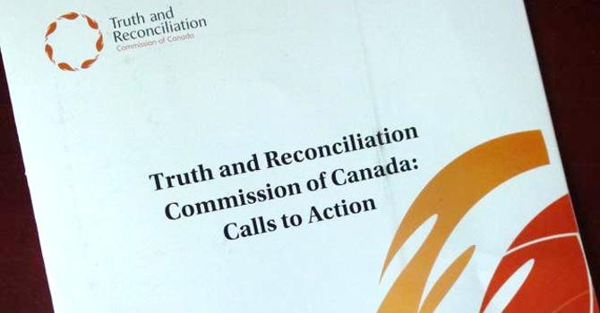 The Truth And Reconciliation Commission  image