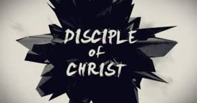 5 discipleship attributes
