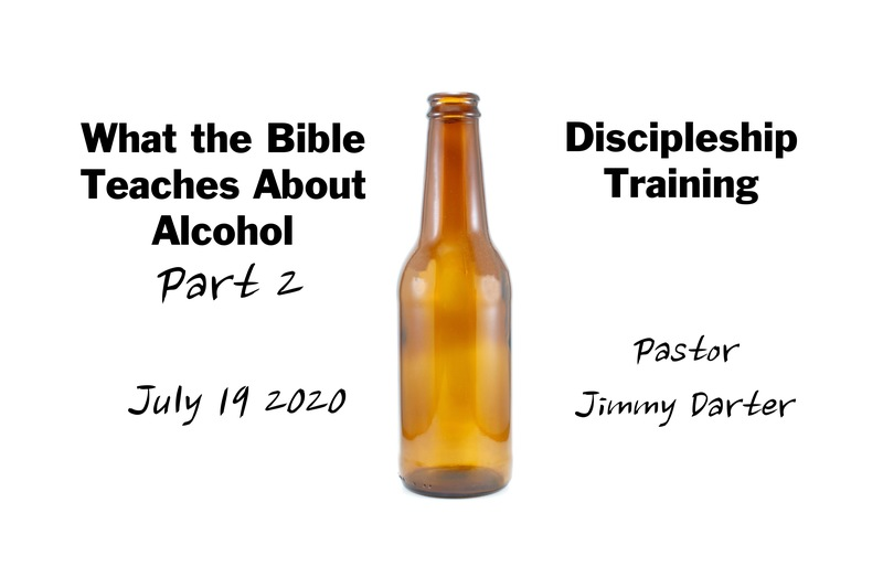 What the Bible Teaches About Alcohol, Part 2
