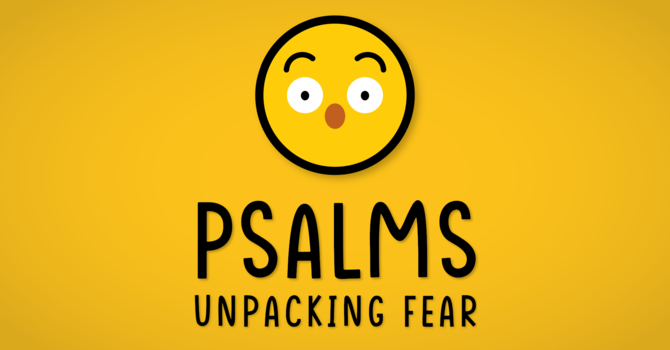 Unpacking Fear