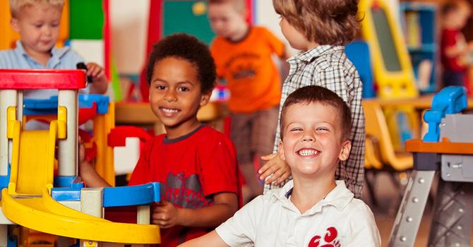 BBC KIDS Nursery & Preschool (Newborn - 3+)