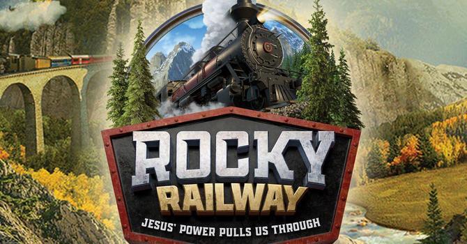 Rocky Railway VBS Online