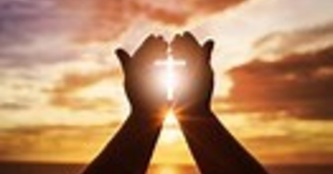 Mid-Week Prayer Time image