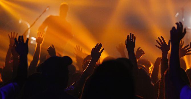 No Streamed Church Service Sept 13 2020 image