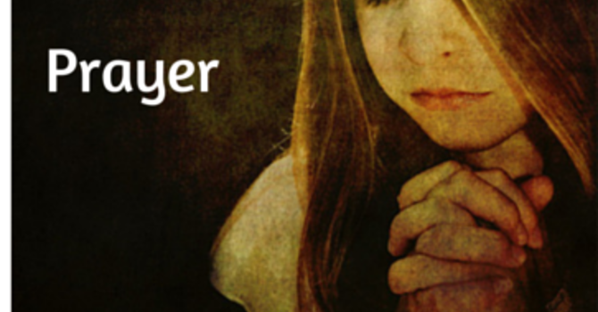 Growing in Prayer image