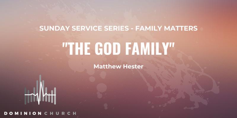 The God Family