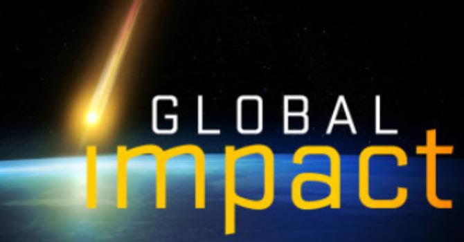 28th July - Global Impact