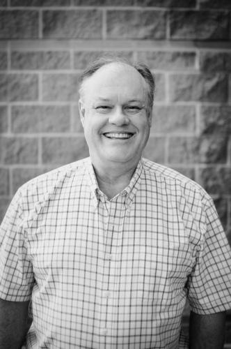 Rev. Geoff Chapman