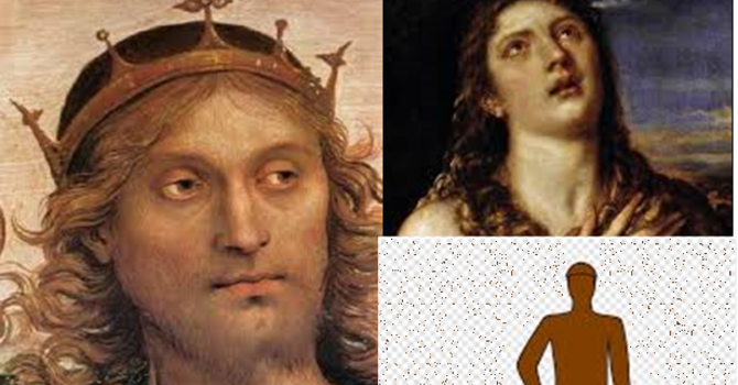 SOLOMON, MARY MAGDALENE, AND YOU