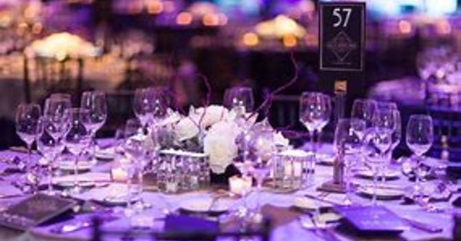 Caritas Award Dinner - Souper Caritas image