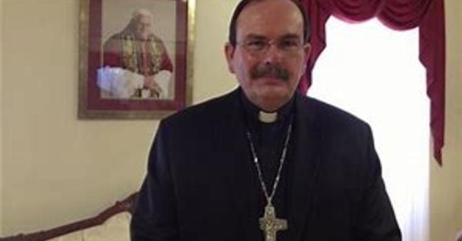 New Pastoral Assignments / Nominations pastorales des prêtres image
