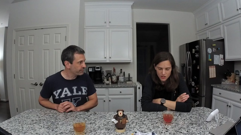 Cocktails with Beers, Ep. 104
