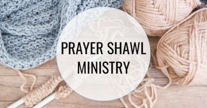 Prayers Shawl Crafters