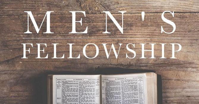 Crossroads Men's Fellowship