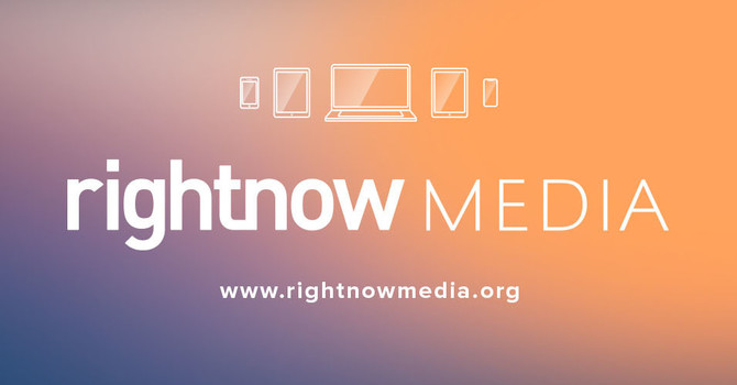 RightNow Media image