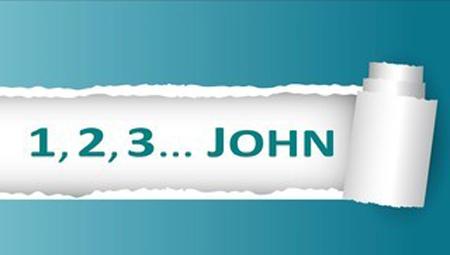 Letters of John