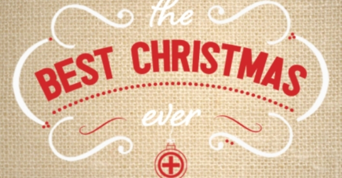 The Best Christmas Ever! image