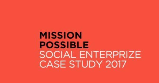 Mission Possible: Social EnterPrize Case Study image