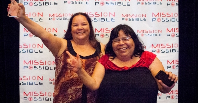 Mission Possible Momentum Awards image