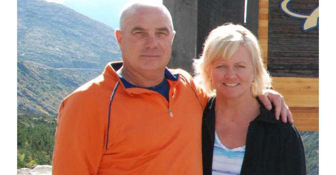 Glen & Lorrain Bueckert