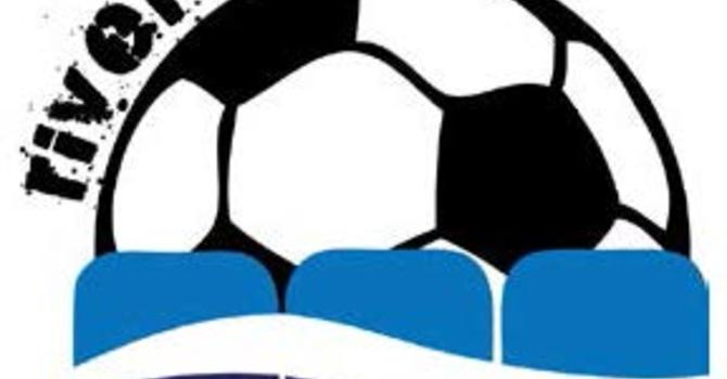 River Kids Soccer Camp! image