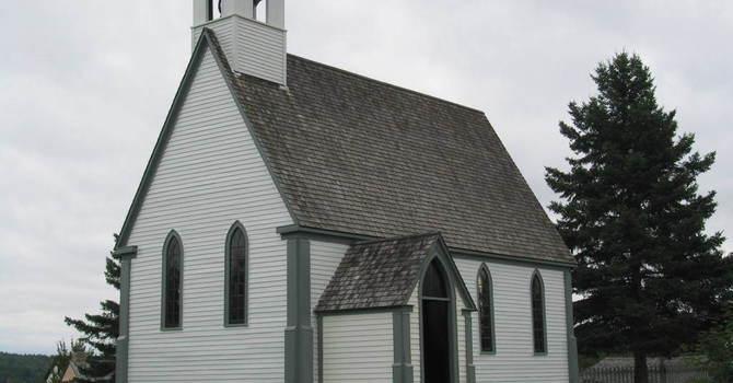 St. Mark Chapel of Ease, Kings Landing