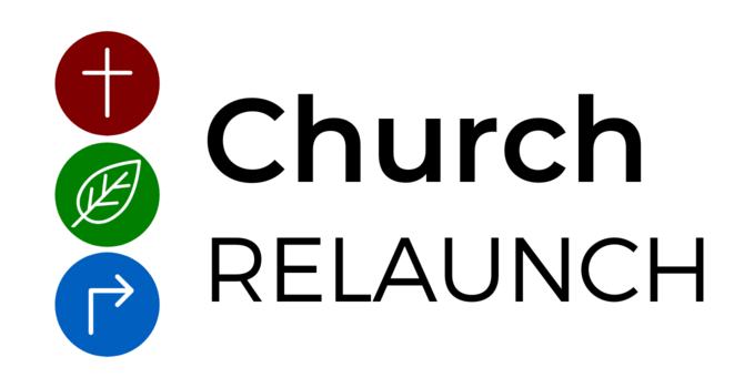 Church Relaunch  (June 2020) image