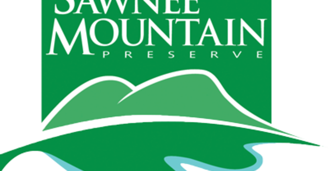 Youth Sawnee Mountain Preserve Hiking Outing