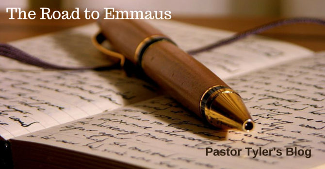 The Road to Emmaus image