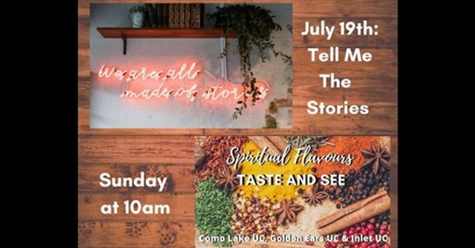 Watch the Jul 19th Worship Here! image