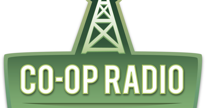 Listen to NSRJS' Sioned and Travis on Co-op Radio! image
